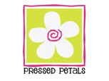 Pressed Petals