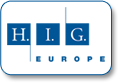 H.I.G. Europe