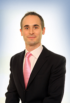 Alastair Mills