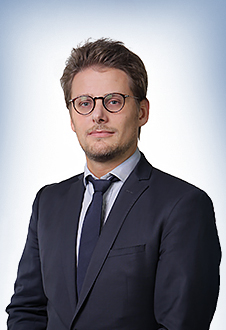 Antoine Baudesson