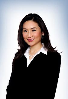 Caroline Kung