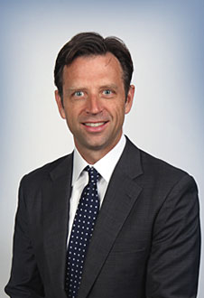 Fraser Preston