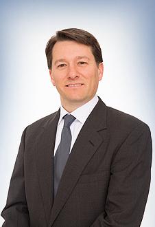 Mark Bernier