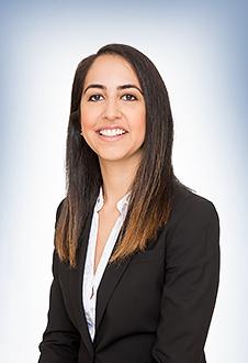 Miriam Rafiqi