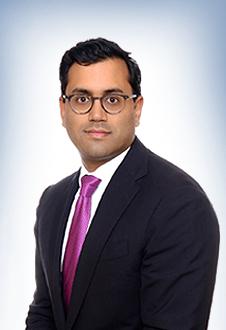 Nik Shah