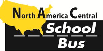 North America Central School Bus