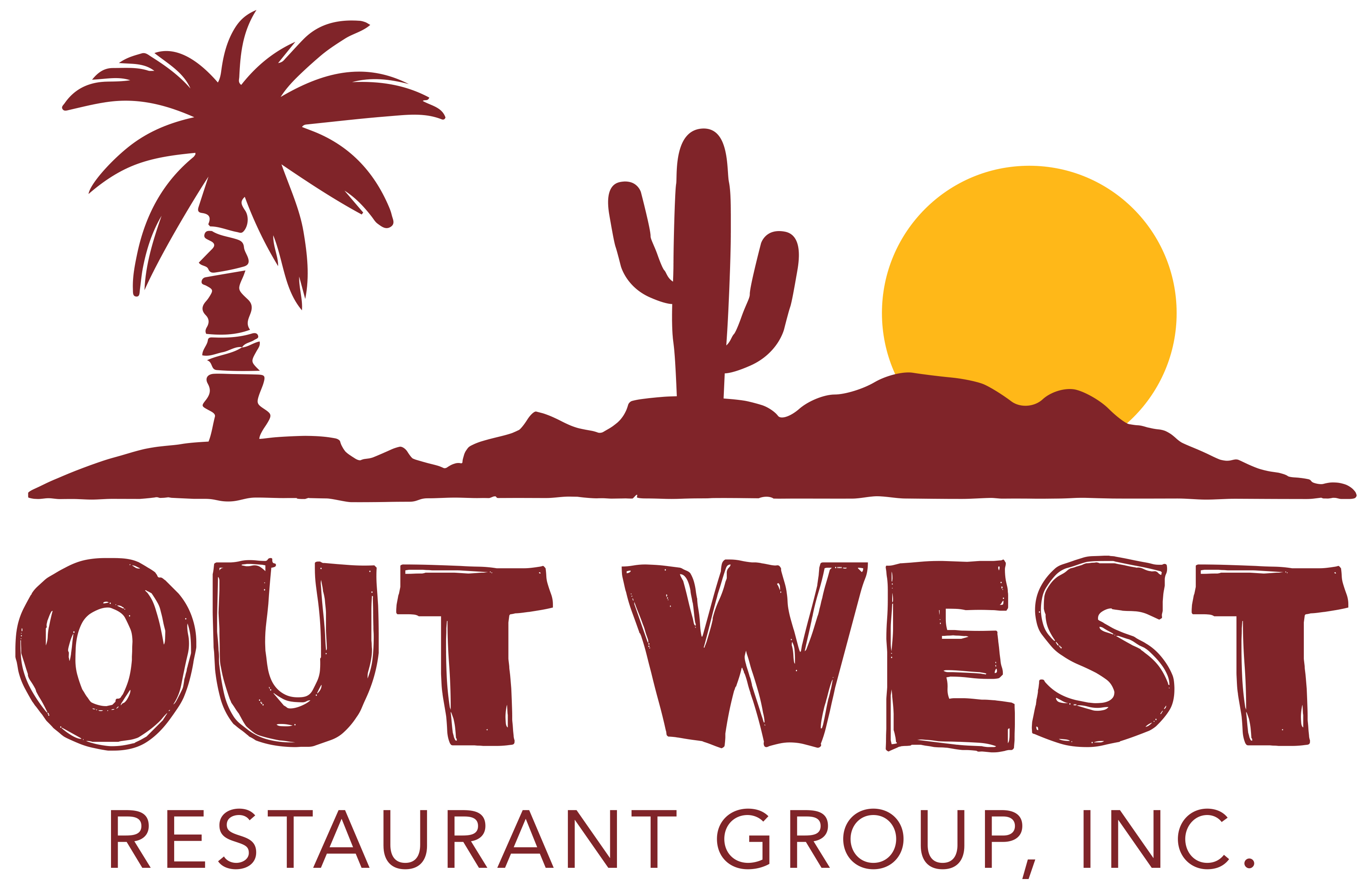Out West Restaurant Group, Inc.