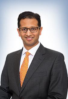 Alok Sanghvi