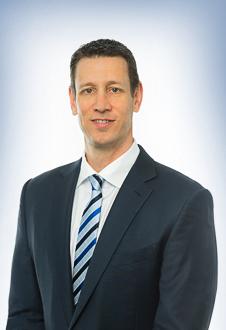 Andrew Freeman