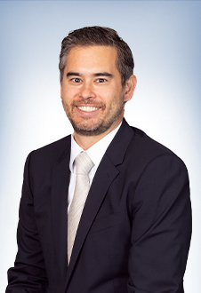 Andrew Liau