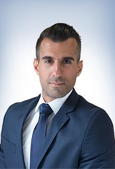 Bertrand Batouncov