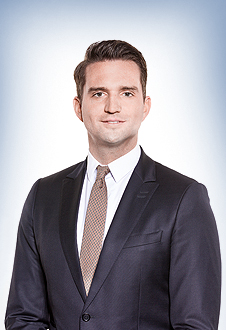 Daniel Krysewski