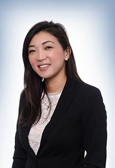 Danielle Qi