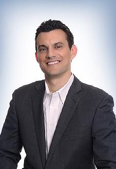 Eric Tencer