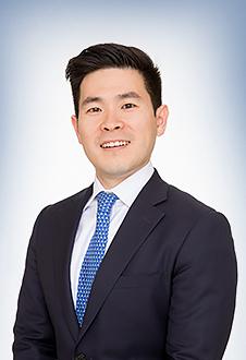 Robert Jang