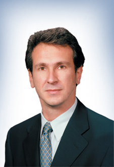 Tony Tamer
